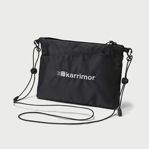 karrimor(カリマー) 【21秋冬】dual sacoche(デュアル サコッシュ) 501022