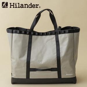 Hilander(ハイランダー) トランクギア トート NY-06