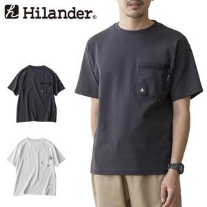 Hilander(ハイランダー) D-KAN ポケットTシャツ NY-03