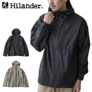 Hilander(ハイランダー) D-KAN 防水ジャケット&テント型スタッフバッグ NY-01