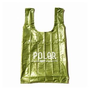 POLeR(ポーラー) 【21秋冬】Packable Eco Bag(パッカブル エコ バッグ) 5213C015-OLV