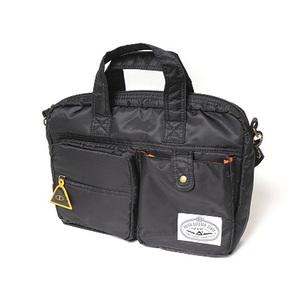 POLeR(ポーラー) 【21秋冬】Multi Utility Bag 5213C012-BKO