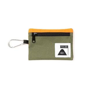 POLeR(ポーラー) 【21秋冬】Utility Wallet(ユーティリティ ウォレット) 5213C028-OLO