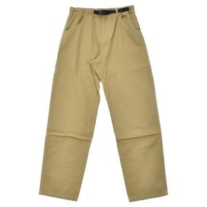 GRAMICCI(グラミチ) 【21秋冬】MOUNTAIN PANTS(マウンテン パンツ) GMP-21F001