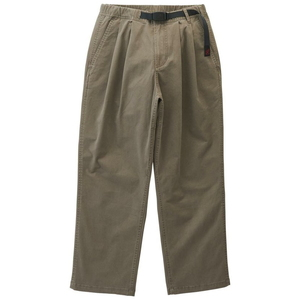 GRAMICCI(グラミチ) 【21秋冬】GURKHA PANTS(グルカ パンツ) GLP-21F005