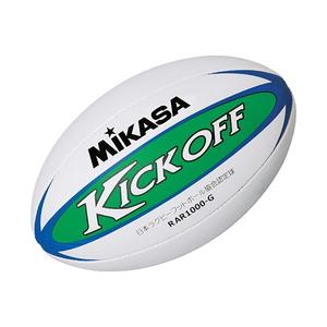 ミカサ(MIKASA) ラグビーボール 認定球 RAR1000-G