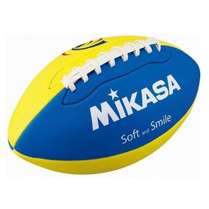 ミカサ(MIKASA) フラッグフットボール FF-YBL