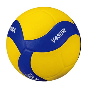 ミカサ(MIKASA) バレーボール4号 練習球 V430W