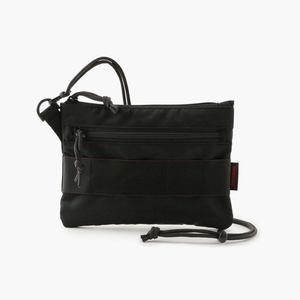 BRIEFING(ブリーフィング) 【21秋冬】FLAT POUCH BRL211A24