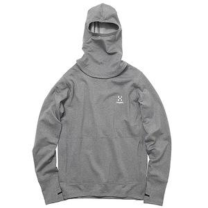 HAGLOFS(ホグロフス) 【21秋冬】Multi Fleece Pullover2(マルチ フリース プルオーバー2) 011504