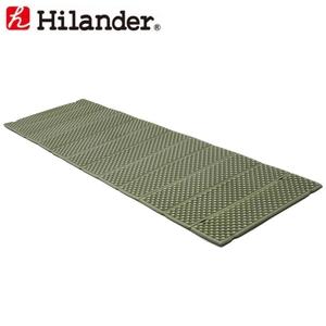 Hilander(ハイランダー) XPE 折りたたみレジャーマット HDB-001 マットレス