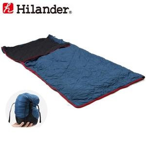 Hilander(ハイランダー) スーパーコンパクトシュラフ HCA2018