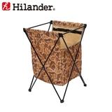 Hilander(ハイランダー) ダストスタンド HCA0223 ツーバーナー&マルチスタンド