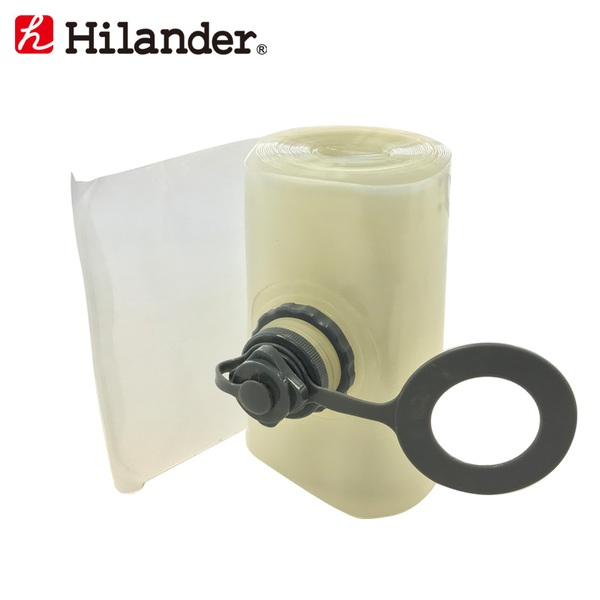 Hilander(ハイランダー) エアートンネルROOMY 交換用チューブ HCA0239 パーツ&メンテナンス用品