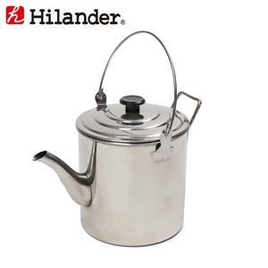 Hilander(ハイランダー) 焚火ケトル HCA0242