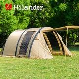 Hilander(ハイランダー) エアートンネル MIINY(ミーニィ) HCA0246 ツールームテント