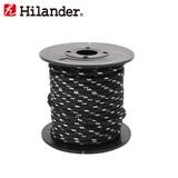 Hilander(ハイランダー) ガイロープ HCA0257 ロープ(張り縄)