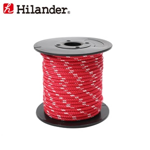 Hilander(ハイランダー) ガイロープ HCA0258