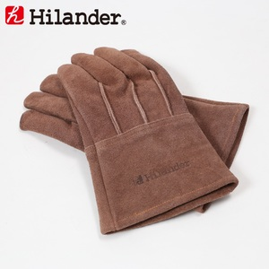 Hilander(ハイランダー) ソフトレザーグローブ UM-1918