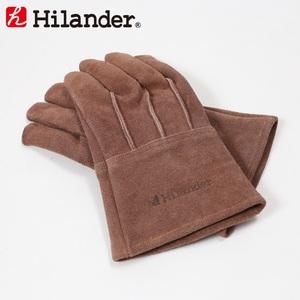 Hilander(ハイランダー) ソフトレザーグローブ UM-1918 ストーブ・コンロアクセサリー