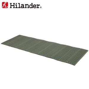 Hilander(ハイランダー) XPE 折りたたみレジャーマット HCA0264