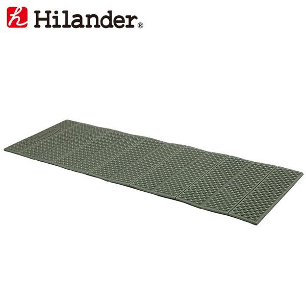 Hilander(ハイランダー) XPE 折りたたみレジャーマット HCA0264 マットレス