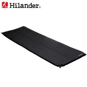 Hilander(ハイランダー) インフレーターマット(枕なしタイプ)3.5cm HCA0265