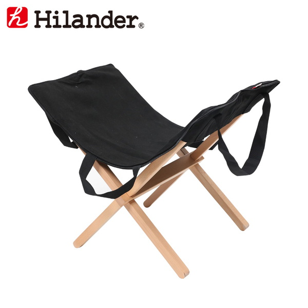 Hilander(ハイランダー) ウッド薪スタンド HCA0269 BBQ&七輪&焚火台アクセサリー