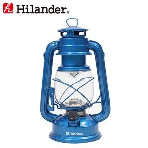 Hilander(ハイランダー) アンティークLEDランタン HCA0274