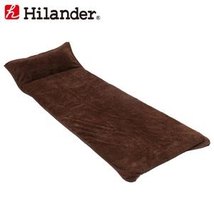 Hilander(ハイランダー) インフレーターマット用 ボア敷きパッド UK-14