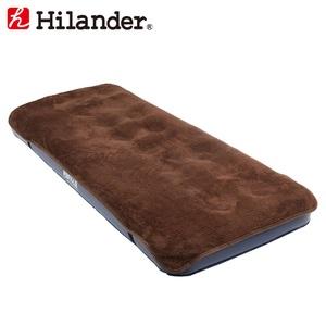 Hilander(ハイランダー) エアベッド用 ボア敷きパッド UK-16