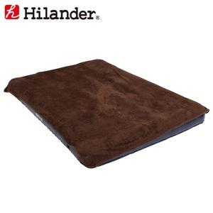 Hilander(ハイランダー) エアベッド用 ボア敷きパッド UK-17