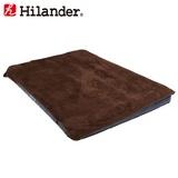 Hilander(ハイランダー) エアベッド用 ボア敷きパッド UK-17 マットアクセサリー