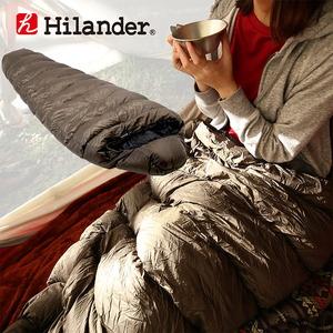 Hilander(ハイランダー) ダウンシュラフ 600 HCA0277