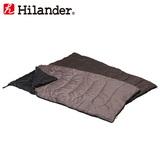 Hilander(ハイランダー) 2in1 洗える4シーズンシュラフ(0℃&5℃対応) HCD003 ウインター用
