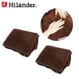 Hilander(ハイランダー) エアベッド用ボア敷きパッド【お得な2点セット】 UK-16 マットアクセサリー