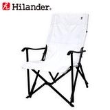 Hilander(ハイランダー) スリムエックスチェア HTF-SXCBWH ディレクターズチェア