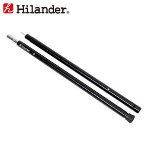 Hilander(ハイランダー) アルミポール240 HCA0296