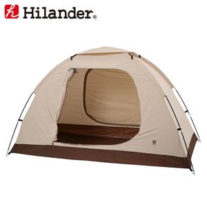 Hilander(ハイランダー) 自立式インナーテント(ポリコットン) HCA0297