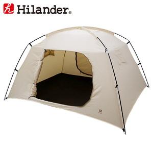 Hilander(ハイランダー) 自立式インナーテント(ポリコットン) HCA0298