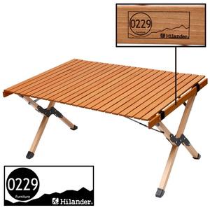 【0229コラボモデル】ロールトップテーブル90用 天板