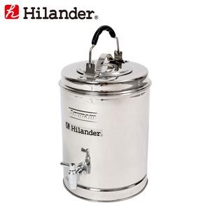Hilander(ハイランダー) ステンレスウォータージャグ HCA001A