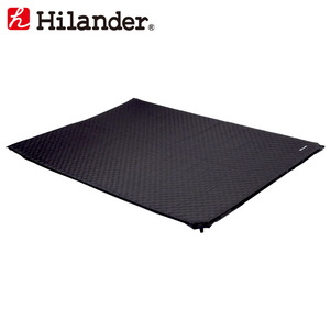 Hilander(ハイランダー) インフレーターマット(枕なしタイプ)3.5cm HCA0304