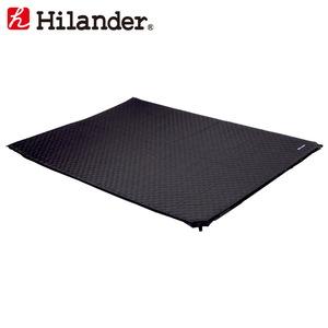 Hilander(ハイランダー) インフレーターマット(枕なしタイプ)3.5cm HCA0304 マットレス