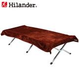 Hilander(ハイランダー) コット用 フリースカバー HCA002A キャンプベッド