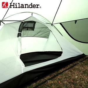 Hilander(ハイランダー) ポップワンポールテント フィンガル 専用インナーテント HCA0312