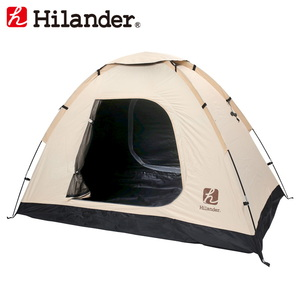 Hilander(ハイランダー) 自立式インナーテント(遮光) HCA02025