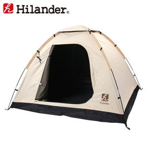 Hilander(ハイランダー) 自立式インナーテント(遮光) HCA02026