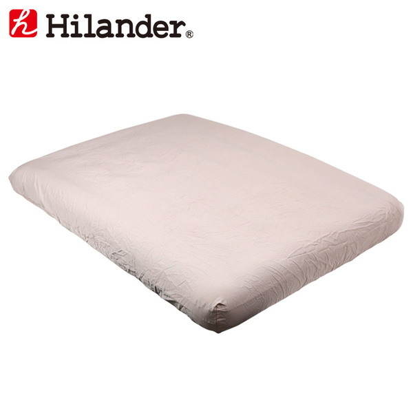 Hilander(ハイランダー) エアーベッド用 ツイルシーツ UK-20 マットアクセサリー