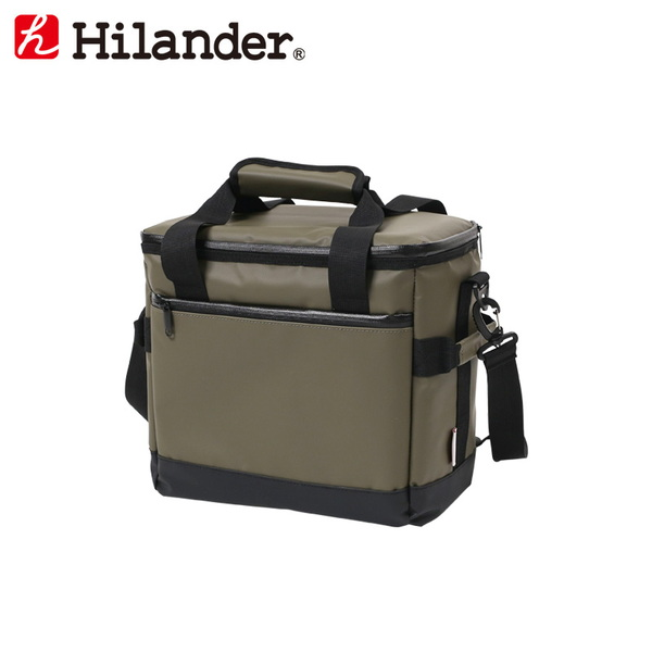 Hilander(ハイランダー) ソフトクーラーボックス HCA0323 ソフトクーラー10~19リットル